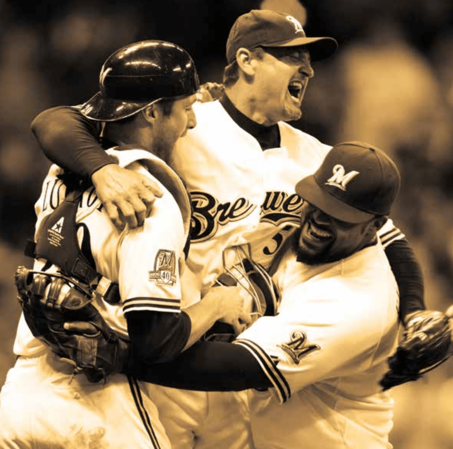 Brewers History Photo