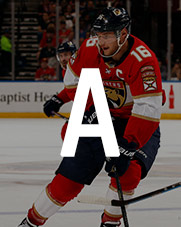 Florida Panthers Attitude